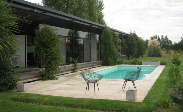 Argentina: Casa Comarca - Frías + Tomchinsky Arquitectos