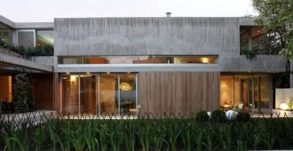 Argentina: Casa H - Estudio AFRa