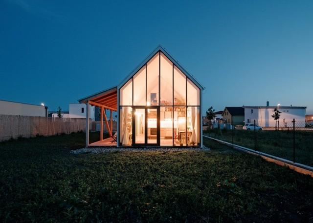Eslovaquia: Casa en Čunovo - JRKVC