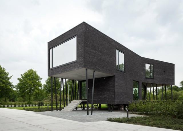 Bélgica: 'Office Nete', Westerlo - Wil-Ma + Wastiau