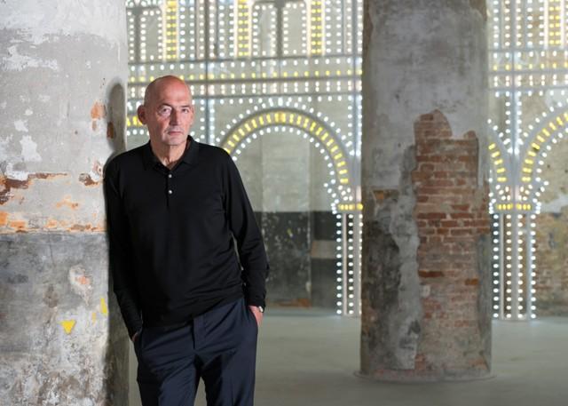 Bienal de Venecia 2014: Koolhaas y la arquitectura ficción... por Anatxu Zabalbeascoa