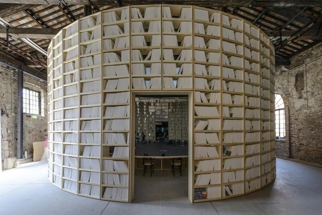 Bienal de Venecia 2014: Imágenes de los pabellones nacionales