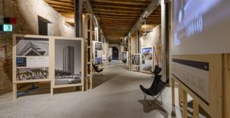 Bienal de Venecia 2014: Entrevista Emilio Rivoira y Juan Fontana, curadores del Pabellón Argentino