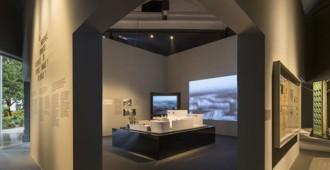 Bienal de Venecia 2014: Pabellón Francés, Modernity: promise or menace? - Jean-Louis Cohen