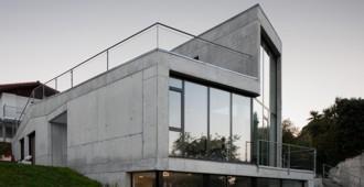 España: Casa MNGB, Gipuzkoa - VAUMM