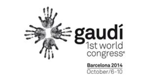1er Congreso Mundial sobre Gaudí en Barcelona