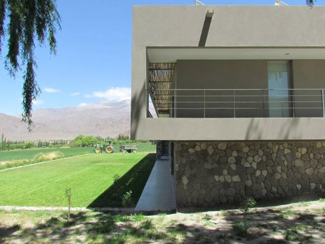 Argentina: Casa Cachi, Provincia de Salta - Estudio Point