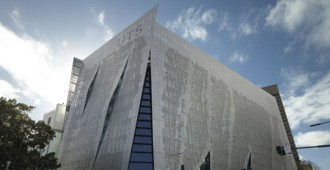 Australia: Facultad de Ingeniería, University of Technology, Sydney - Denton Corker Marshall