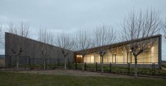 España: Guardería en Haro - Taller Básico de Arquitectura