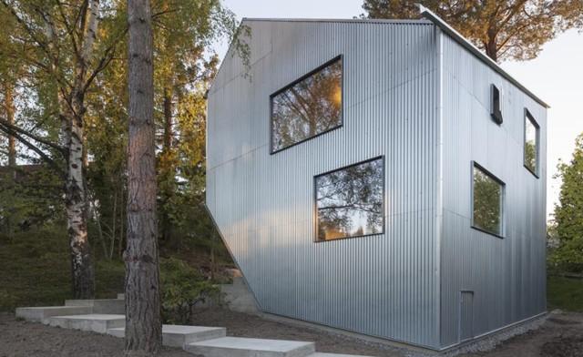 Suecia: 'Happycheap House' - Tommy Carlsson