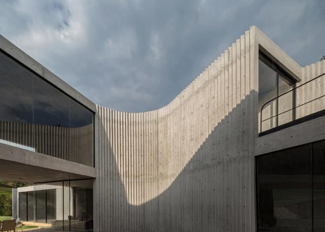 México: Casa P - Cherem Arquitectos