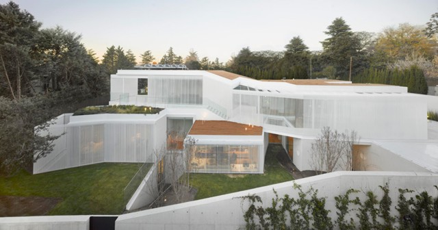España: '#house#1.130', Madrid - estudio.entresitio