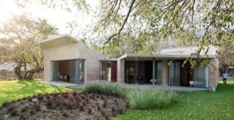 México: Casa Ajijic - Tatiana Bilbao