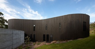 Australia: 'Portsea House' - Wood Marsh Architecture