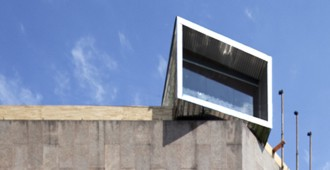 Brasil: Bar Casa Cor,  Belo Horizonte - BCMF arquitetos