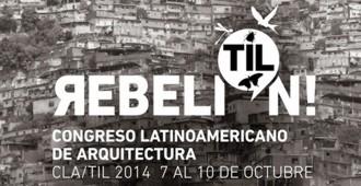 Argentina: Congreso Latinoamericano de Arquitectura CLA 2014