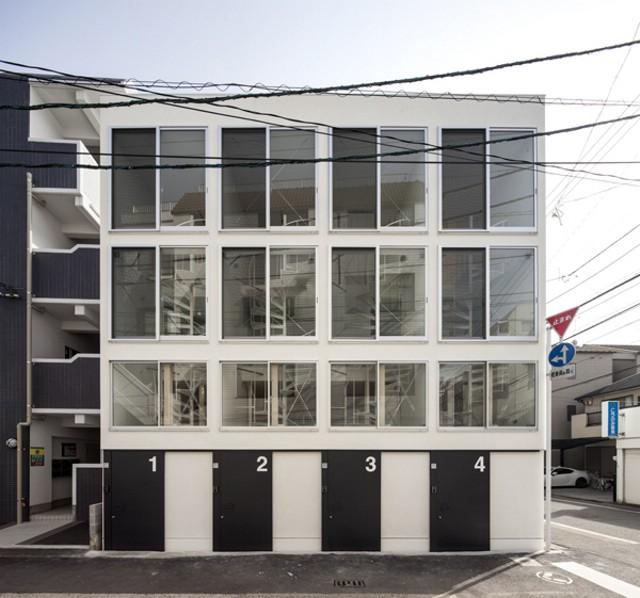 Japón: Spiral, Matsuyama - Be-Fun Design