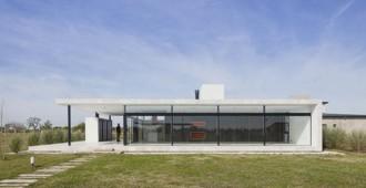 Argentina: Casa Ribera 1, Santa Fe - eb Arquitectura