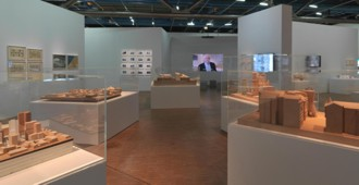 Exhibición: Frank Gehry en el Centre Pompidou, Paris