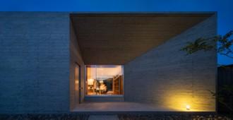 Japón: Casa en Amami Ōshima - Matsuyama Architect and Associates