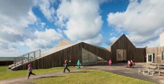 Suecia: 'Råå Day Care Center', Dorte Mandrup Arkitekter