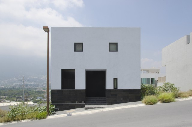 México: Casa MYA, Monterrey - Dear Architects