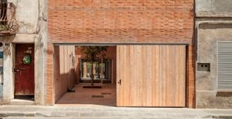 Casa 1014, Granollers, Barcelona - H Arquitectes