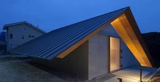 Japón: Casa en Hibaru - Suppose Design Office