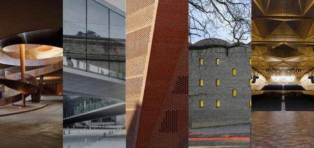 Premio mies van der rohe award 2015 las 5 obras finalistas - Premio mies van der rohe ...