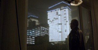 In Residence: Daniel Libeskind