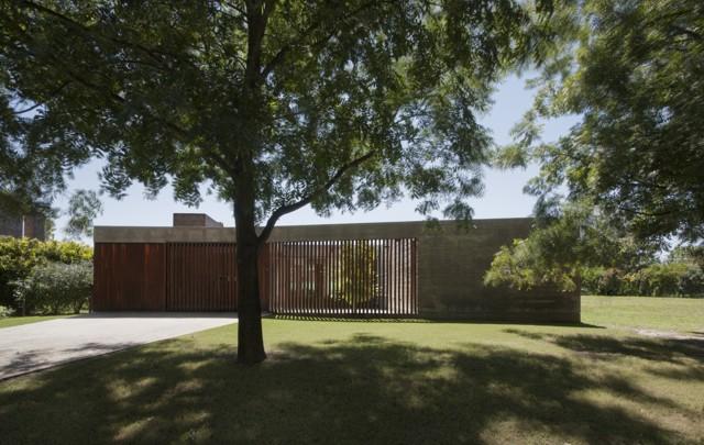 Argentina: Casa G493, Santa Fe - Ana Lina Klotzman
