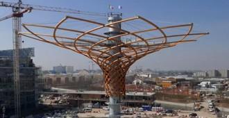 Video: Expo Milán 2015, estado de las obras
