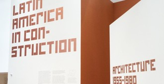 Exhibición: 'Latin America in Construction: Architecture 1955-1980' en el MoMA