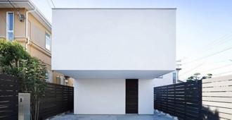 Japón: 'Wave House', Tokio - Apollo Architects & Associates