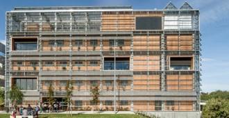 Edificio ICTA-ICP, Universitat Autònoma de Barcelona - H Arquitectes