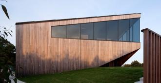 Australia: Casa Aireys - Byrne Architects