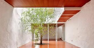 España: Casa Luz, Cilleros - ARQUITECTURA-G