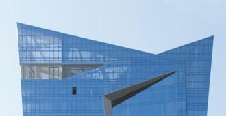 Brasil: Edifício Vitra, São Paulo - Studio Libeskind