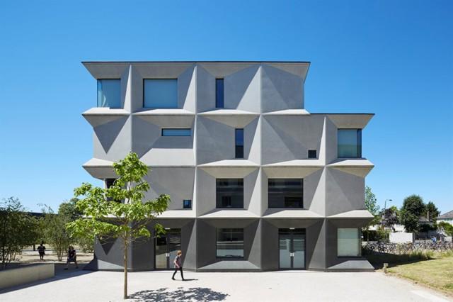 RIBA Stirling Prize 2015…. los nominados