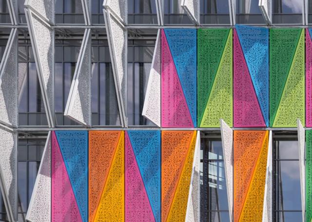 Dinamarca: 'Syddansk Universitet', Kolding - Henning Larsen Architects