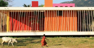 India: Casa Rana - Made in Earth