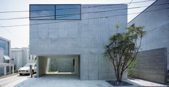 Japón: Casa Grigio, Tokio - Apollo Architects & Associates