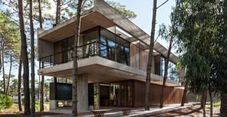 Argentina: Casa Marino, Pinamar - ATV Arquitectos