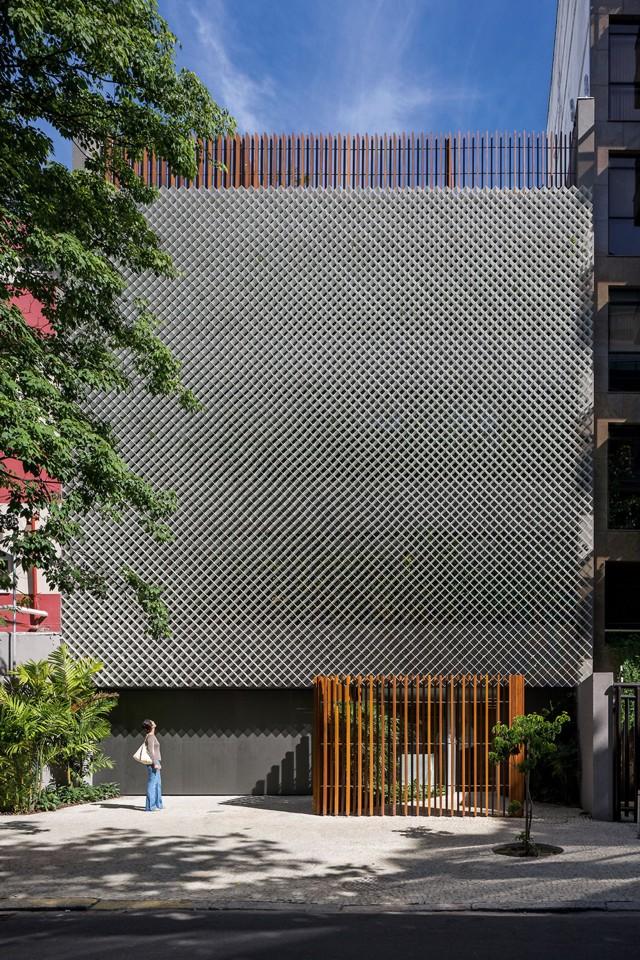 Brasil: Edifício Anibal, Rio de Janeiro - Bernardes Arquitetura