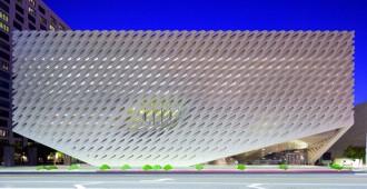 Video: The Broad Museum, Los Angeles - Diller Scofidio + Renfro - Entrevista a Elizabeth Diller