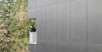 Italia: Casa Venegono, Varese - Barozzi + Riva