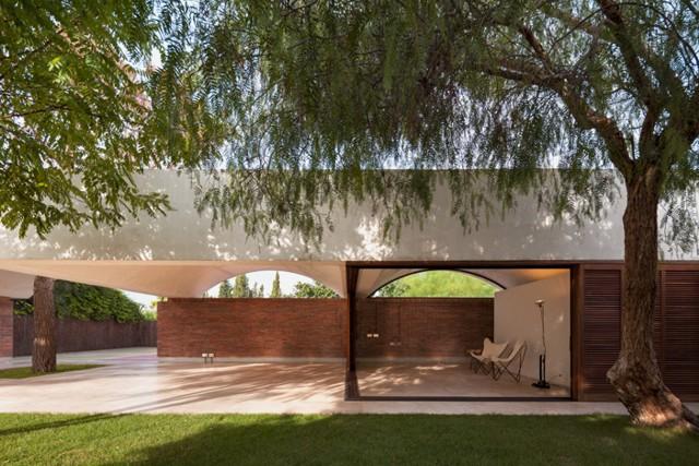 España: Casa IV en Matola, Elche - M E S U R A Partners in Architecture