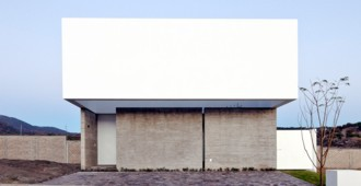 México: Casa para ver al cielo, Guadalajara - Abraham Cota Paredes Arquitectos