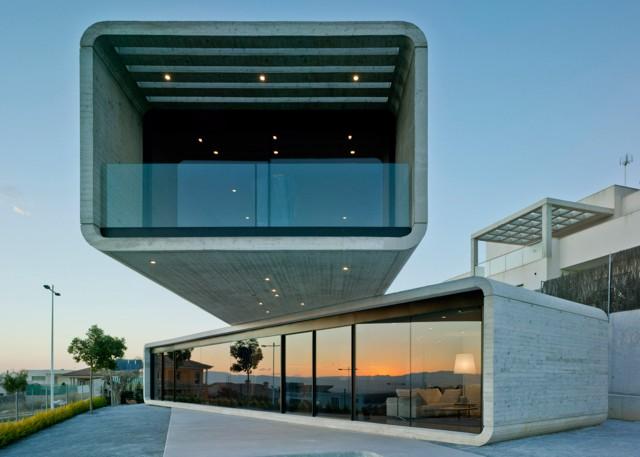 España: Casa Cruzada, Murcia - Clavel Arquitectos