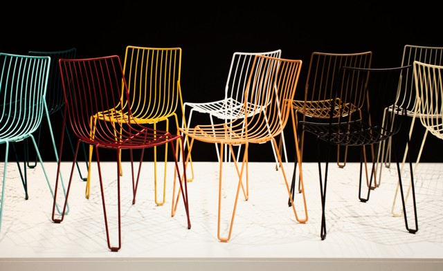 Suecia: Stockholm Furniture & Light Fair